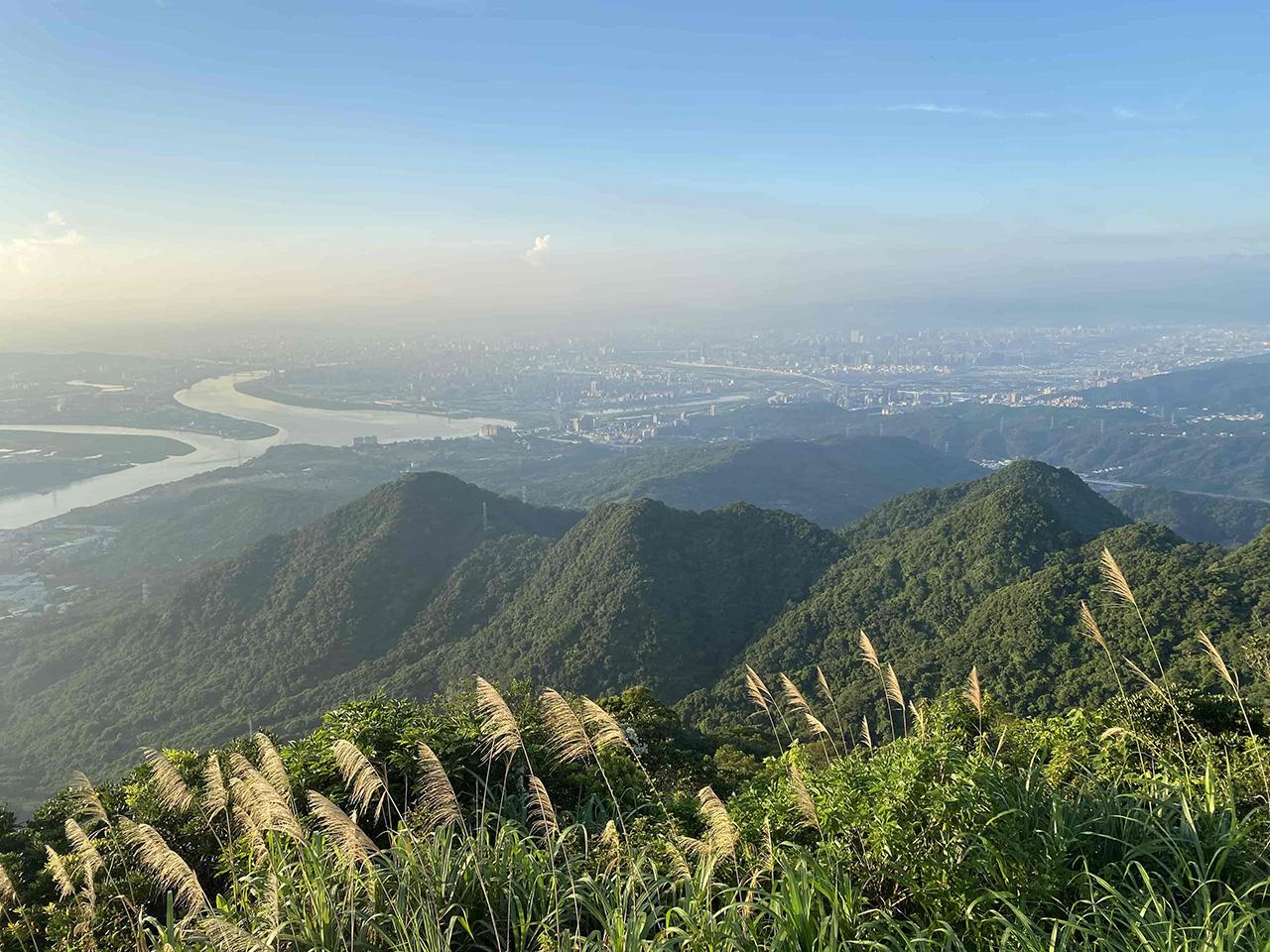 台灣山岳雜誌第151期-山林解禁